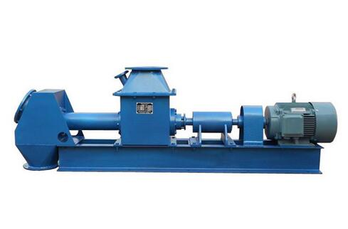 气力输送气力输灰料封泵在传统行业中的应用