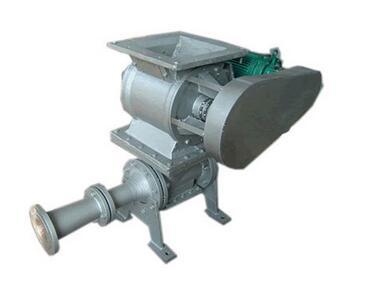 喷射输送泵