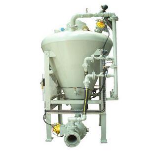 密相泵-仓泵