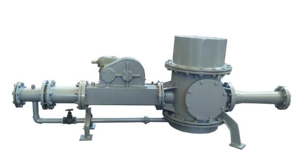 热博rb88-料封泵-送粉机-输粉机